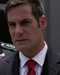 Nathan Petrelli