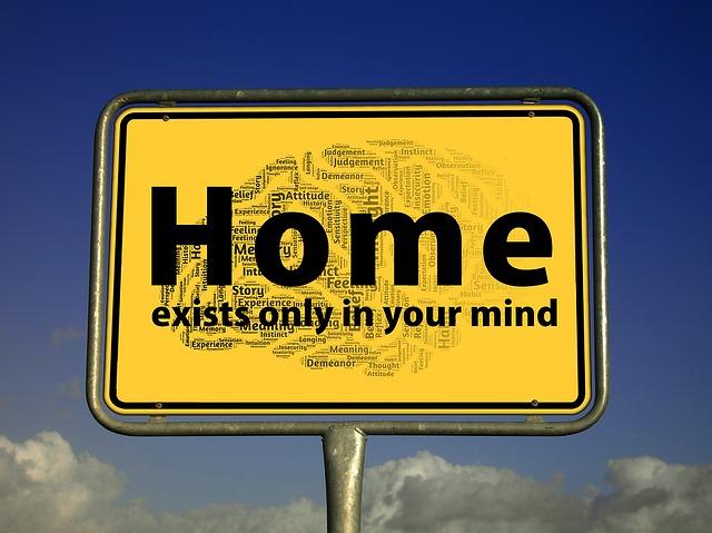 Zuhause